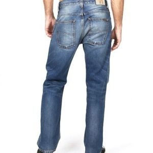 Nudie Jeans 'Loose Leif' Size 34/34